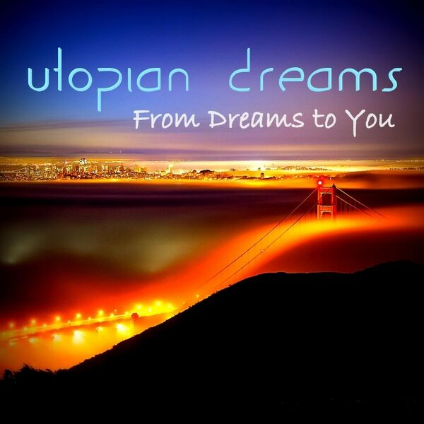 Cover art for From Dreams to You